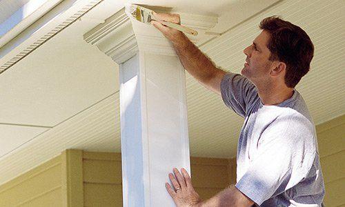 exterior painting services ellijay ga