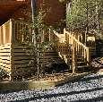 Wood Staining Ellijay GA 3