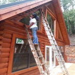 painting contractor ellijay ga