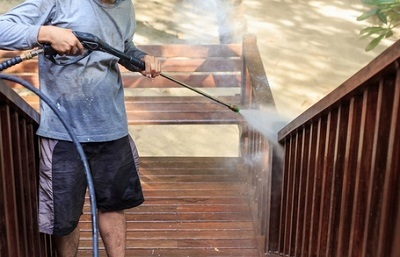 pressure washing ellijay ga