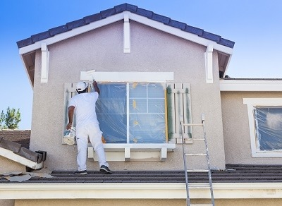 painting contractor mineral bluff ga