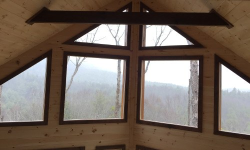 wood staining services ellijay ga
